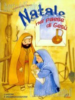 Natale nel paese di Gesù - Ferdinando Monti