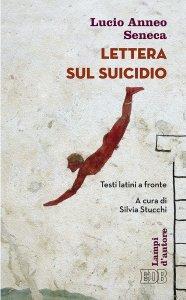 Copertina di 'Lettera sul suicidio'