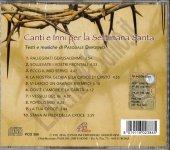 Immagine di 'Dalla tua croce. Canti per la Settimana Santa - CD'