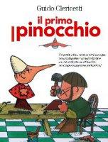 Il primo Pinocchio - Clericetti Guido
