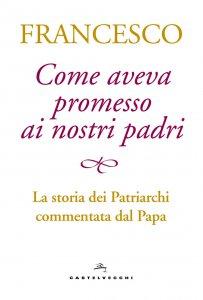 Copertina di 'Come aveva promesso ai nostri padri'