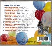 Immagine di 'Party time. Canzoni per fare festa. CD'
