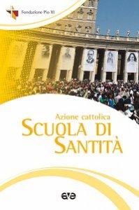 Copertina di 'Azione cattolica'
