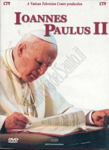 Copertina di 'Giovanni Paolo II - Le stagioni dell'Apostolo'