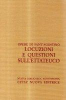 Opera omnia vol. XI/1 - Agostino (sant')