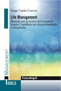 Copertina di 'Life management'
