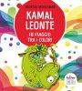 Kamal Leonte in viaggio tra i colori