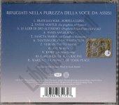 Immagine di 'La voce da Assisi'