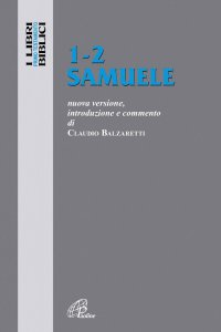 Copertina di '1-2 Samuele'