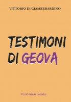 Testimoni di Geova - Vittorio Di Giamberardino