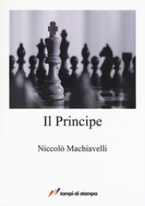 Copertina di 'Il principe'