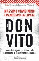 Don Vito - Francesco La Licata, Massimo  Ciancimino