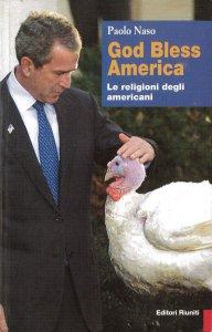 Copertina di 'God bless America'