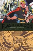 Flash Gordon. Comic-book archives - Barry Dan, Williamson Al, Kane Gil