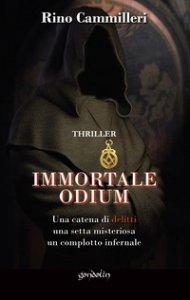 Copertina di 'Immortale odium'