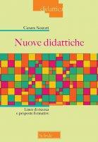 Nuove didattiche - Cesare Scurati