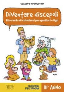 Copertina di 'Diventare discepoli'