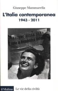 Copertina di 'L' Italia contemporanea 1943-2011'