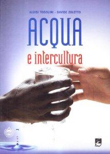 Copertina di 'Acqua e intercultura'
