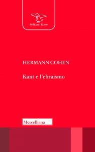 Copertina di 'Kant e l'ebraismo'