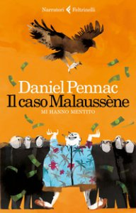 Copertina di 'Il caso Malaussène. Mi hanno mentito'