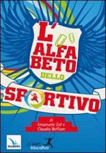 Copertina di 'L'Alfabeto dello sportivo'