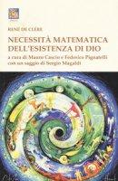 Necessità matematica dell'esistenza di Dio - Cléré René