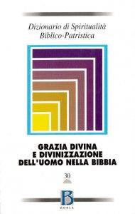 Copertina di 'Dizionario di spiritualità biblico-patristica [vol_30]'