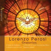 Oratorios - 4 CD box - Perosi Lorenzo