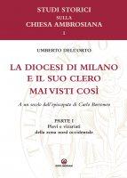 La Diocesi di Milano e il suo clero mai visti così