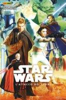 Star Wars. L'attacco dei cloni - Gilroy Henry, Duursema Jan