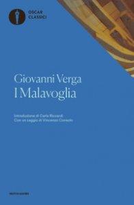 Copertina di 'I Malavoglia'