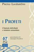 I Profeti - Pietro Lombardini