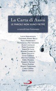 Copertina di 'La Carta di Assisi'