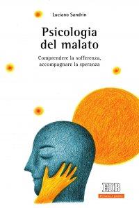 Copertina di 'Psicologia del malato'