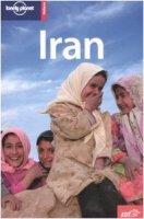 Iran - Burke Andrew,  Elliot Mark