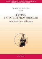 Studia latinitati provehendae