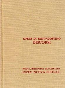 Copertina di 'Opera Omnia vol. XXXII/1 - Discorsi [184-229/v]'