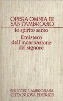 Opera omnia [vol_16] - Ambrogio (sant')