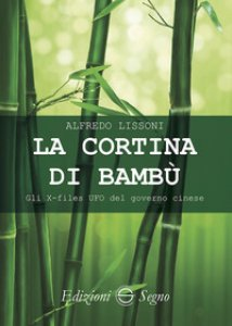 Copertina di 'La cortina di bambù'