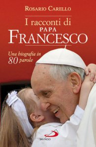 Copertina di 'I racconti di papa Francesco'