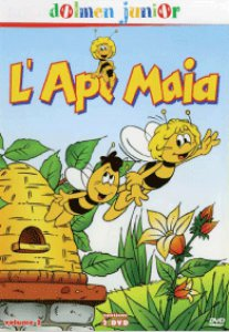 Copertina di 'L'ape Maia - Vol. 2'