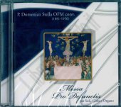Missa pro Defunctis - P. Domenico Stella OFM conv.