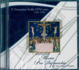 Copertina di 'Missa pro Defunctis'