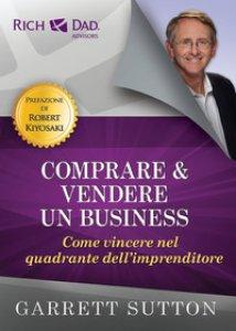 Copertina di 'Comprare e vendere un business'