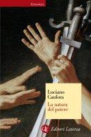 La natura del potere - Luciano Canfora