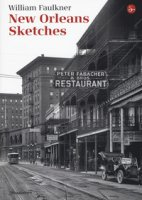 New Orleans sketches - Faulkner William