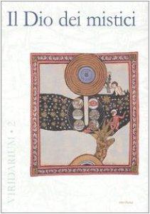 Copertina di 'Il Dio dei mistici'