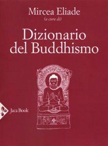 Copertina di 'Dizionario del buddhismo'