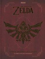 L' arte di una leggenda. The legend of Zelda. Il libro ufficiale Nintendo®. Ediz. a colori